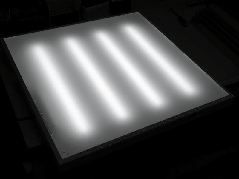 Поликарбонат светорассеивающий