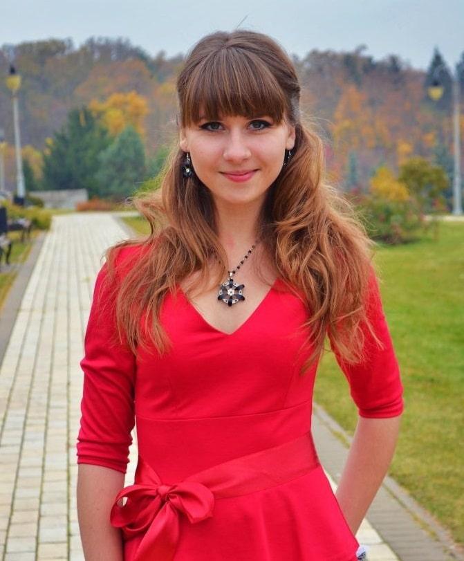 Ирина Красненко