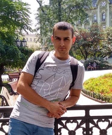 Евгений Гладченко