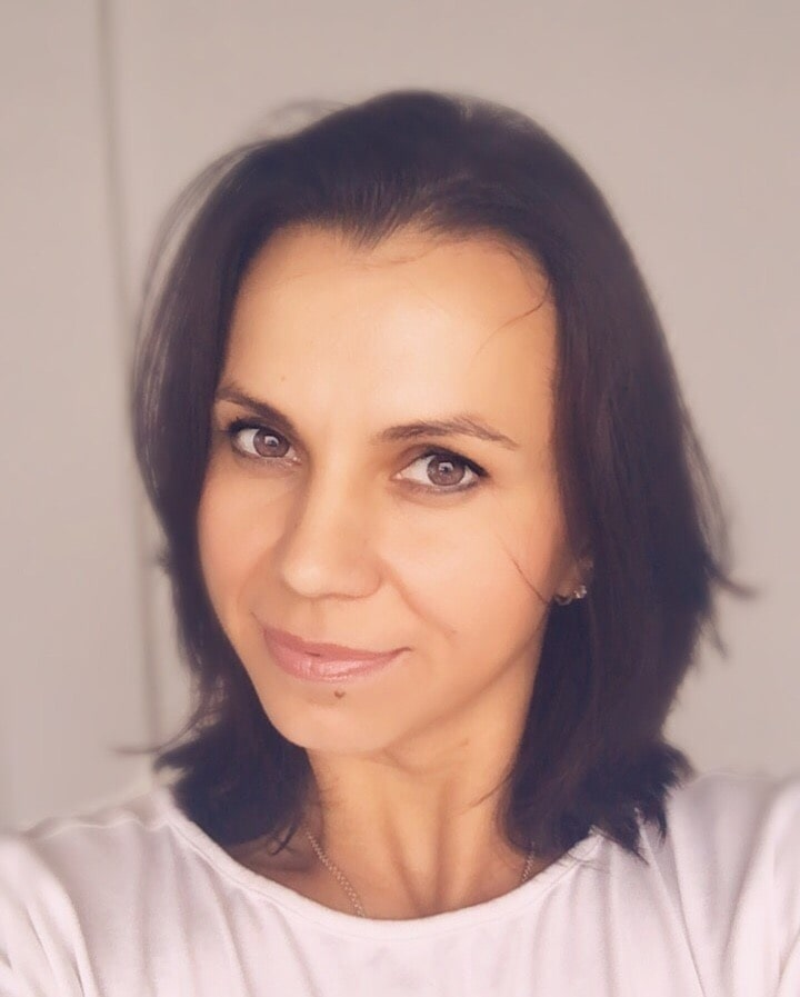 Ольга Коцарева