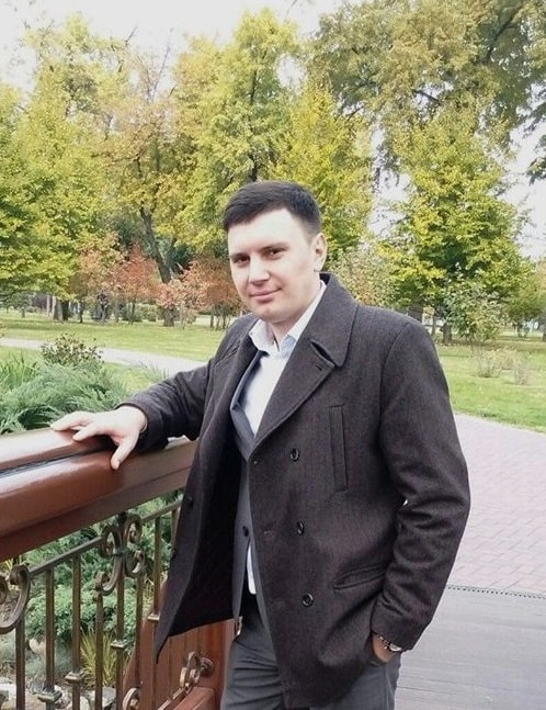 Антон Лазука